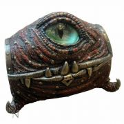 Dragon Eye Watcher Trinket Box Gothic Fantasy Decor Gift Present